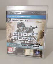 Ghost Recon: Future SOLDIER PS3 NUOVO ITALIANO SIGILLATO SIGNATURE EDITION