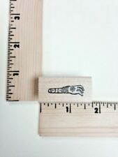 Great American Stamp Store - Garden Fork Rubber Stamp - New