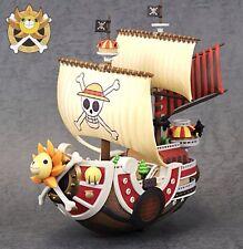 One Piece Grandline Men Ships Thousand Sunny Banpresto figure figurine Japan