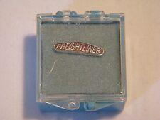 Vintage Fernlastfahrer Trucking Co.Freightliner Sterlingsilber Krawatte Tac Pin