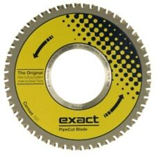 EDRO - CERMET BLADE FOR EXACTCUT  PIPE SAW CUTTER 165 MM  FOR STAINLESS STEEL