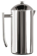 Frieling 44 fl. Oz Stainless Steel French Press Mirror Finish Coffee Maker NEW