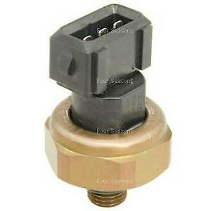 20894 4-Seasons Four-Seasons HVAC System Switch New for Mercedes C Class CL CLK