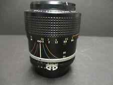 Nikon 28-50mm 3.5 lens AIS nikon zoom-Nikkor 28-50mm 3.5 lens