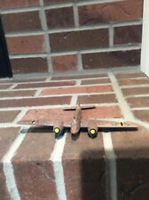 German ME 410 Bomber/Fighter Aircraft Model