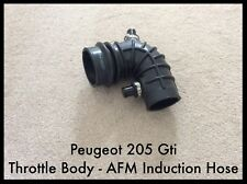 Peugeot 205 Gti Throttle Body – AFM Induction Hose