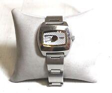 Vintage CITIZEN 1481010 Independent Jump Hour Quartz Watch SPARES/REPAIRS - W58