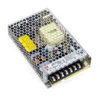 Schaltnetzteil 48V 3,3A 158W Einbauversion geringe Bauhöhe LRS-150-48 Meanwell