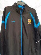 FC Barcelona lightweight jacket xl