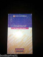 Livre d'occasion en espagnol  - El Jardí Dels Déus - Gérald Durrell