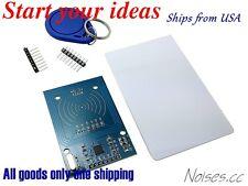 RC522 RFID Module Keychain ID Card Kit RF SPI 13.56Mhz USA