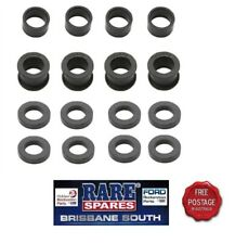 HOLDEN FX FJ FRONT END UP & LWR CONTROL ARM PIVOT PIN SEAL KIT RARE SPARES