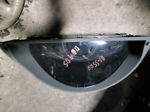 1999-2000-2001-2002 MERCEDES-BENZ S500 S430 CLUSTER SPEEDOMETER 111K