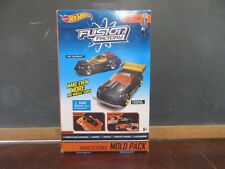 Hot wheels fusion factory rapid response mold pack fluid cartridge mixers more