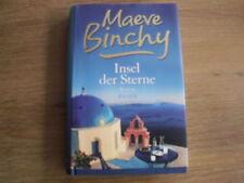 Insel der Sterne von Maeve Bichy