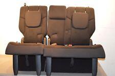 2011 - 2018 Black cloth third row Seats Dodge Grand Caravan OEM NEW TAKE OUTS...