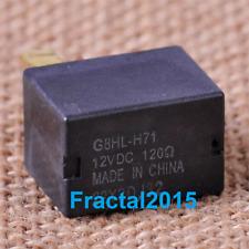 ORIGINAL & Brand new G8HL-H71 12VDC OMRON Relay (39794-SDA-A05)