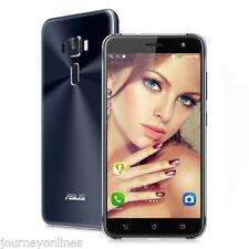 "NUEVO Asus Zenfone 3 ze552kl 4+ 64gb 5.5"" LTE Dual Sim Desbloqueado 16.0mp"
