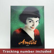 Amelie .Blu-ray w/ Slipcover / Amélie