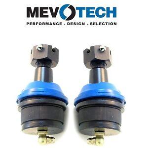 For Ford Ranger Mazda B2300 Pair Set of 2 Front Lower Ball Joints Mevotech