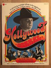 Hollywood Corral - Don Miller - 1976 (en anglais) - TBE