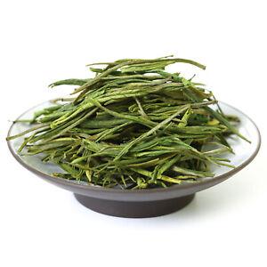 GOARTEA Organic Premium Huangshan Maofeng Yellow Mountain Chinese GREEN TEA