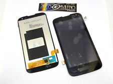 P1 DISPLAY LCD+ TOUCH SCREEN PER LG K3 K100 K100DS NERO VETRO RICAMBIO NUOVO