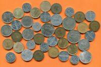 s ESPAÑA Monedas. ESPAÑOL Monedas, Lote Mixto L10276