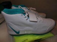 Nike Air Force Max '19 19 2019 white teal PE promo aqua sz 11.5 ds new rare