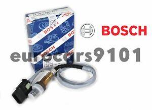 New! BMW X3 Bosch Oxygen Sensor 0258010416 11787589475