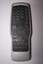Grundig TV / VCR Combi Remote Control for tvr185 tvr185t tvr3725ftgb