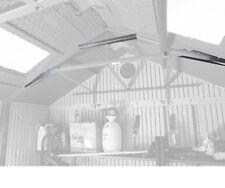 Lifetime Snow Load Kit for 8 ft shed (model 60045)