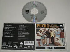 PUCHO & HIS LATIN SOUL BROTHERS(RIP A DIP/MCA MCD 9247-2) CD ALBUM
