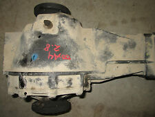 AUDI A4 2.8 DIFFERENTIAL 1999-2000-2001