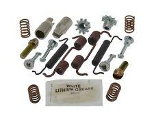 Carlson 17433 Parking Brake Hardware Kit
