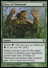 Zendikar Green Magic the Gathering Trading Card Games