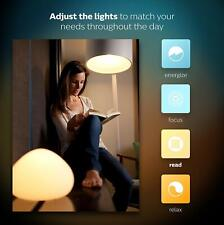 Philips Hue White and Color Ambiance 9 Watt LED Bulb (468942)