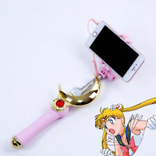 Sailor Moon Cosplay Bluetooth Selfie Stick Stange Selbstauslöser monopod iphone