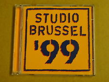 2-CD STUDIO BRUSSEL / '99