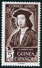 GUINEA 327** FERNANDO EL CATOLICO