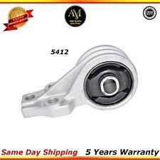A5441 S0877 Fits 2005-2012 Ford Escape//Mazda Tribute//Mercury Mariner 2.3L//2.5L Trans Mount 3258