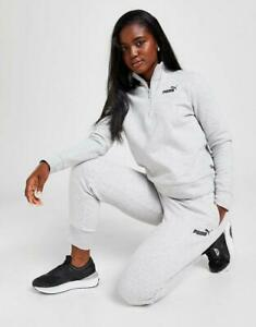 New Puma Women's Core Fleece Track Pants from JD Outlet