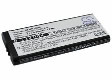 Battery For Nintendo DS XL, DSi LL, DSi XL, UTL-001 Game, PSP, NDS Battery