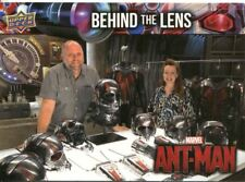 Antman The Movie Behind The Lens Chase Card BTL-16
