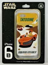 Disney Star Wars Episode IV Tatooine A New Hope Apple Iphone 6S Cellphone Case