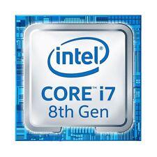 Intel i7 8700 3.20GHz 8th Gen Desktop CPU Processor SR3QS