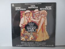 """Lucky Lady"" Original Soundtrack Factory Sealed  Vinyl LP Record"