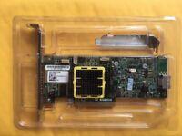 Adaptec ASR-5405Z 5405Z 512MB SATA SAS 4-Ports RAID PCI Express x8 Controller