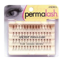 Andrea Perma Lash Individuals ( FLAIR MEDIUM BROWN)