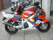 825 to 974 cc Capacity (cc) Honda Super Sports